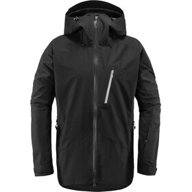 Haglöfs Niva Jacket Men True Black
